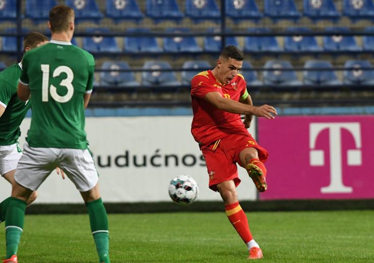 Három gólt és két gólpasszt termeltek a DAC játékosai az októberi válogatott mérkőzéseken (VIDEÓ)