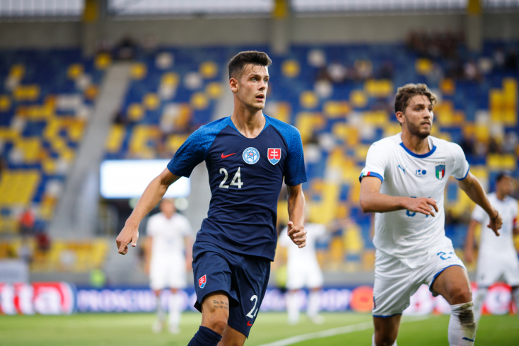 FC DAC 1904: Öt sárga-kék játékos az U21-es válogatottban!