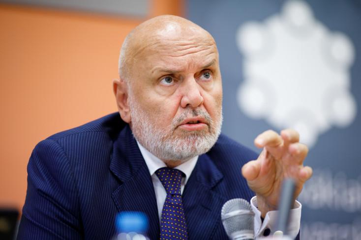 Zárt kapus lesz a vasárnapi DAC-Slovan, a hivatal lesöpörte Világiék teszteléses javaslatát