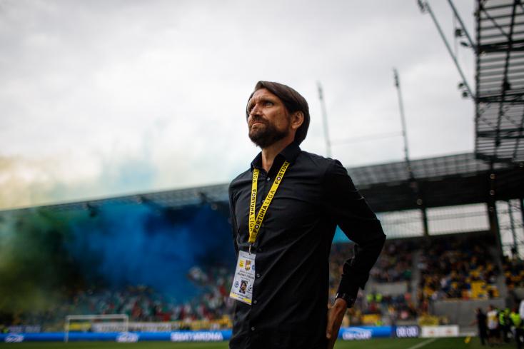 DAC-Spartak – Hyballa: Fantasztikus futballt láthattunk a fiatal csapatunktól