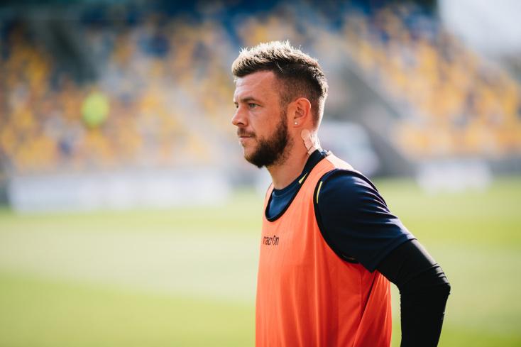 Erik Pačinda Csehországban folytathatja