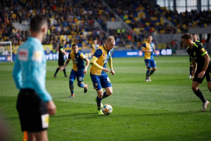 Fortuna Liga: Már hivatalos a 7. és 8. forduló kezdési időpontja