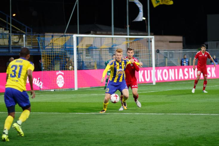 Fortuna Liga, 10. forduló: Kötelező győzelemért utazik a DAC