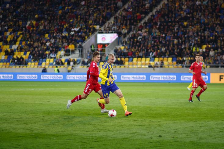 Fortuna Liga, 21. forduló: Oda lehet a DAC második helye, ha nem győz szombaton