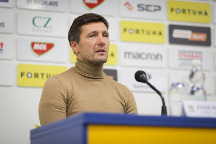 """DAC-Spartak - Németh: """"Nem egyszerű bármit is mondanom a saját jövőmet illetően"""""""