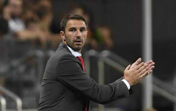 Fortuna Liga, 15. forduló: A dunaszerdahelyi futballünnepen debütál Martin Ševela, a Slovan új vezetőedzője