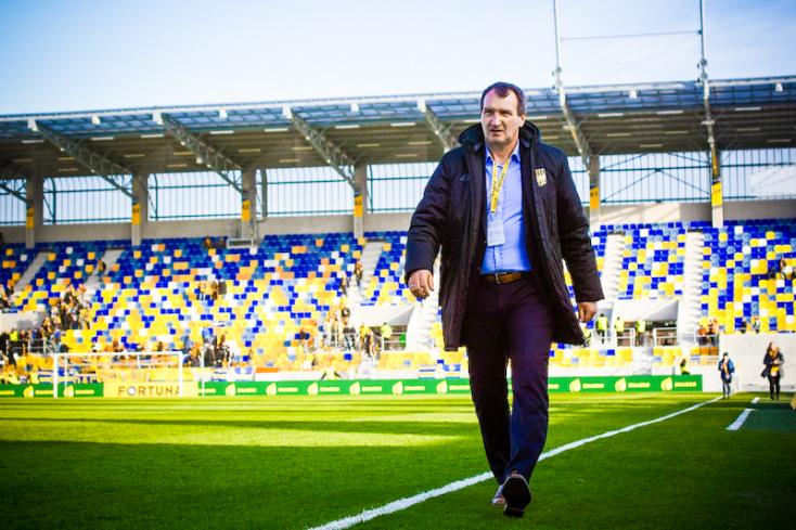 ENNYI VOLT: László Csaba távozik, Marco Rossi lesz a DAC új menedzsere