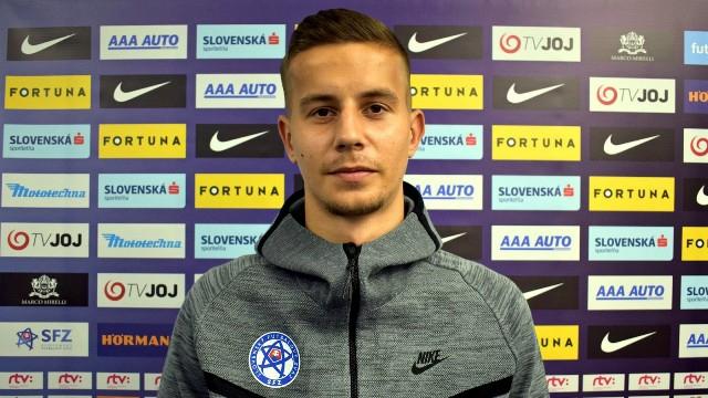 Ľubomír Šatka kiejthető ellenfelet szeretne az Európa-ligában