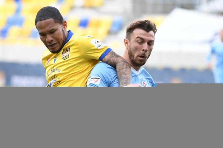 Változik a DAC-Slovan derbi időpontja