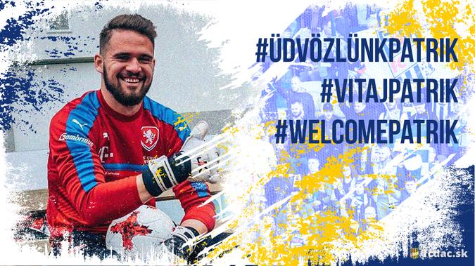 Cseh U21-es válogatott kapussal erősít a DAC