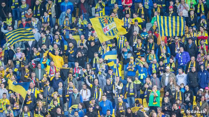 FC DAC 1904: Családdal még kedvezményesebb lesz a meccsre járás!