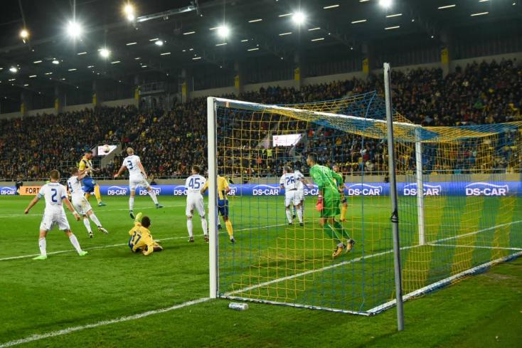 DAC-Slovan: Így látták a játékosok
