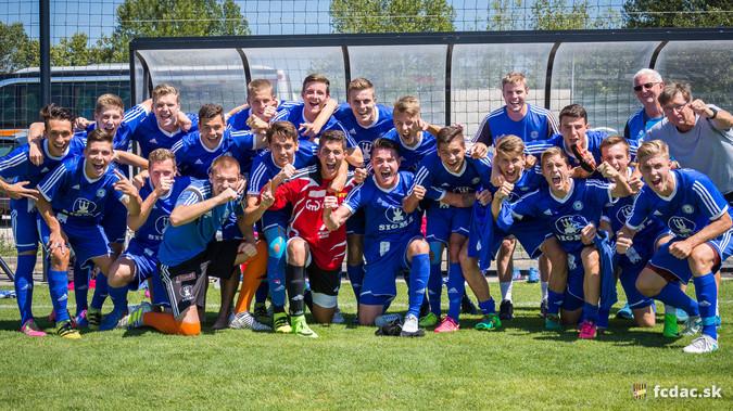 III. MOL Kukkonia Cup, harmadik játéknap: Olomouci tornagyőzelem, negyedik a DAC