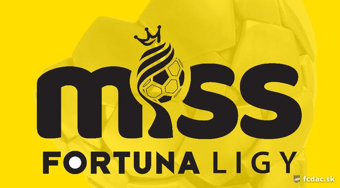 Megválasztják a DAC és a Fortuna Liga első szépségkirálynőjét