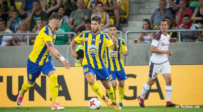 Fortuna Liga, 12. forduló: Rossi nem küldheti csatába a büntetéssel sújtott Zsivkovicsot és Pambout