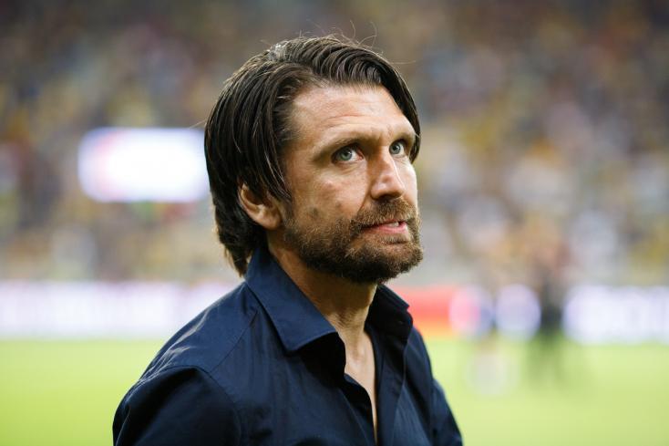 Dinamo-DAC – Hyballa: Kockázatosan játszottunk, nem jött be