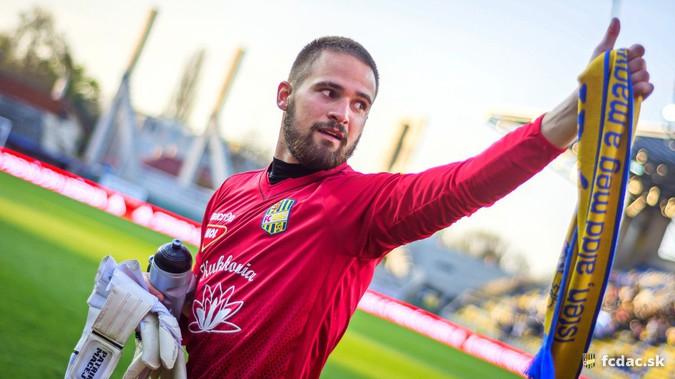 Patrik Macej: A futball az élettársam