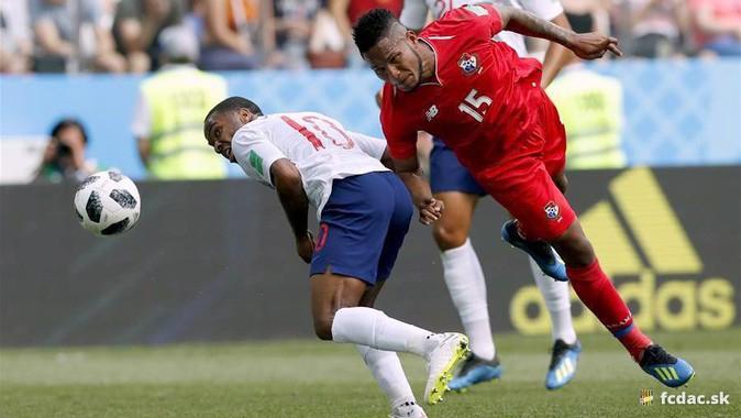 Eric Davis: Az első világbajnoki gólt illik megünnepelni