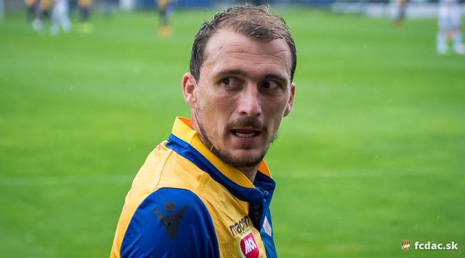 Ljubičić szerint erősödött a DAC csapatszelleme