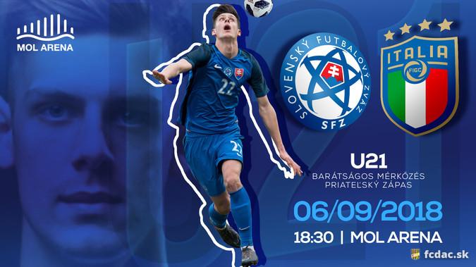 Nemzetközi mérkőzés a MOL Arénában
