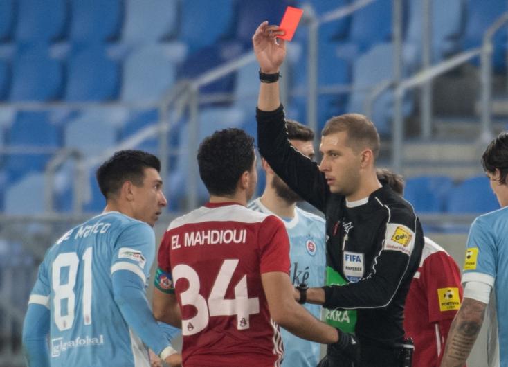 Fortuna-szombat, 16. forduló: Hat góllal tömte ki a DAC legyőzőjét a Spartak, megint nyert a Slovan