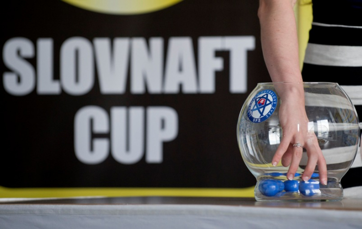 Slovnaft Cup: Második ligás csapat a DAC ellenfele a negyeddöntőben