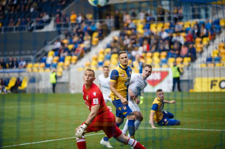 Fortuna Liga, rájátszás, 8. forduló: Váratlan vereség Dunaszerdahelyen, hatot vágott a Slovan