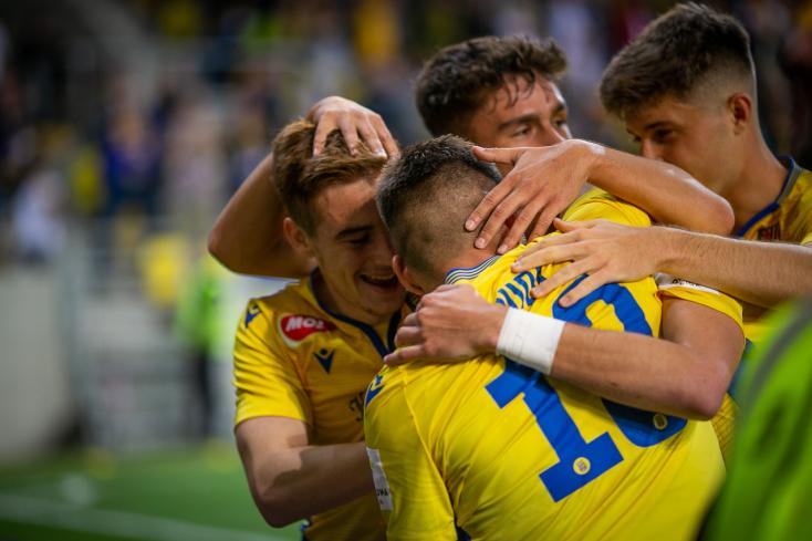 Fortuna Liga, 12. forduló: Otthon győzött a DAC, a játékvezető nem látta a ViOn második gólját