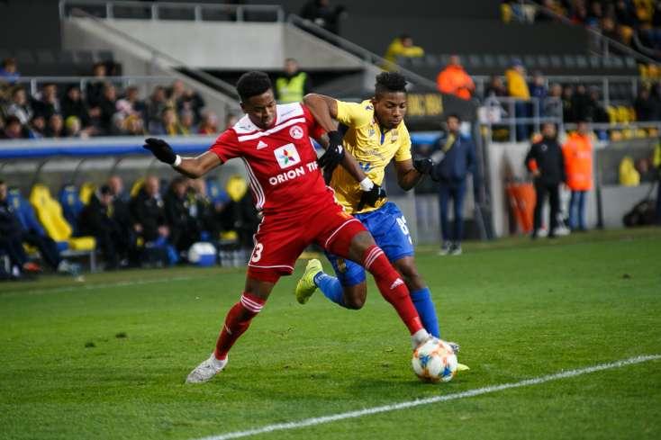 Fortuna Liga, 8. forduló: DAC – az EL-búcsú után minden erővel a bajnokságra összpontosítva