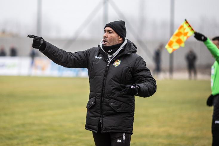 """Hélder Cristovao: """"A labdarúgók kezdik megérteni, hogy segíteni jöttem ide, nem pedig őket megváltoztatni"""""""