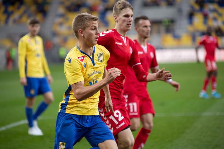 DAC: Schäfer András végleg a sárga-kékek játékosa