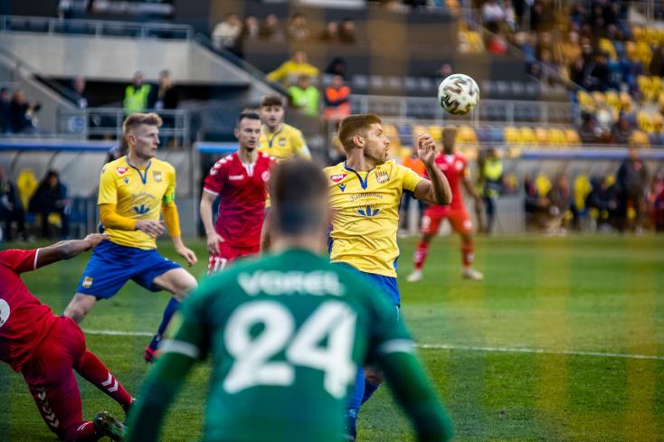 Fortuna Liga, 19. forduló: Kínkeserves tavaszi szezonrajt a MOL Arénában