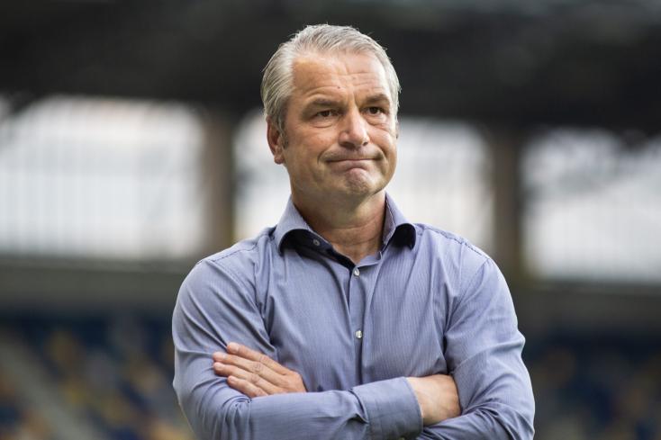 """Spartak-DAC – Storck: """"Ha sikerül megismételni a mai teljesítményt, akkor bejutunk a döntőbe"""""""