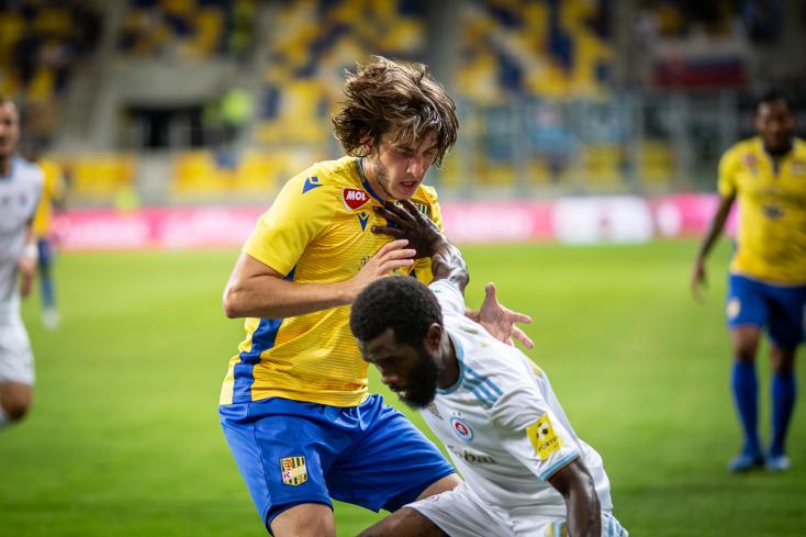 Andrija Balić végleg a DAC játékosa lett!