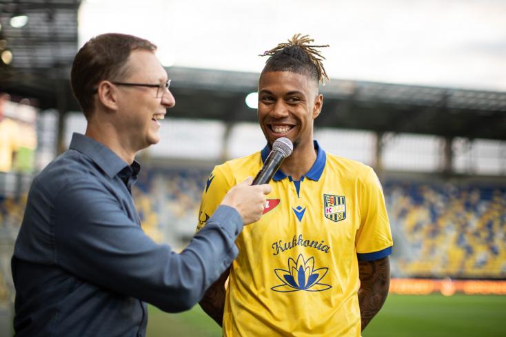 Befejezte pályafutását a DAC német labdarúgója