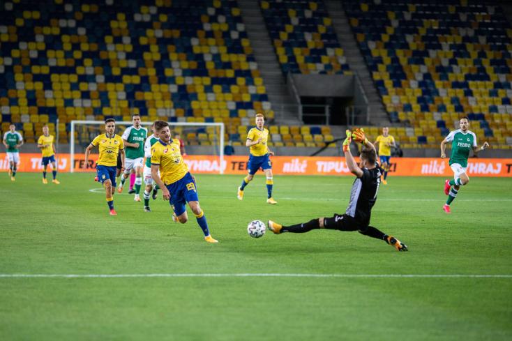 Európa-liga: Ismert a Linz-DAC mérkőzés kezdési időpontja