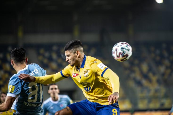 """DAC - Ramirez: """"Csodálatos dolog lenne Neymar vagy Marcelo ellen pályára lépni"""""""