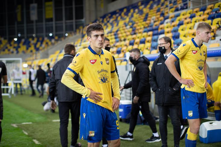 """Ion Nicolaescu: """"Csatárként a góllövés a dolgom"""""""