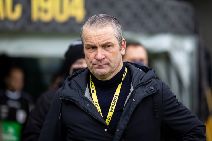 """Spartak-DAC – Storck: """"Csak magunkat okolhatjuk a vereségért"""""""