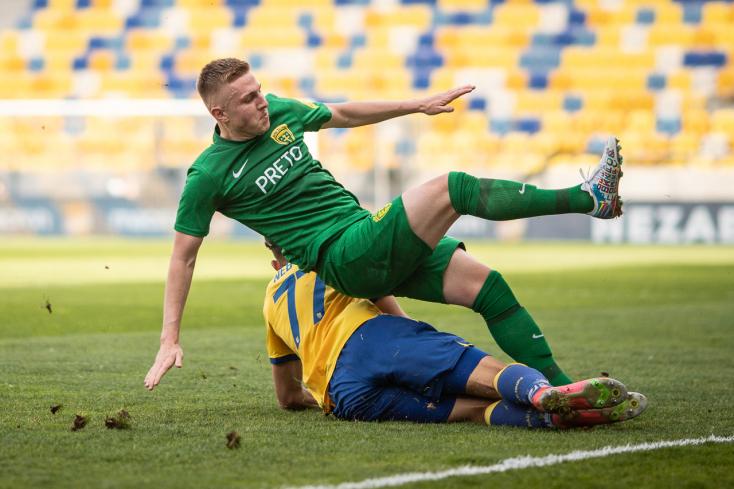 Változik a Žilina-DAC bajnoki kezdési időpontja