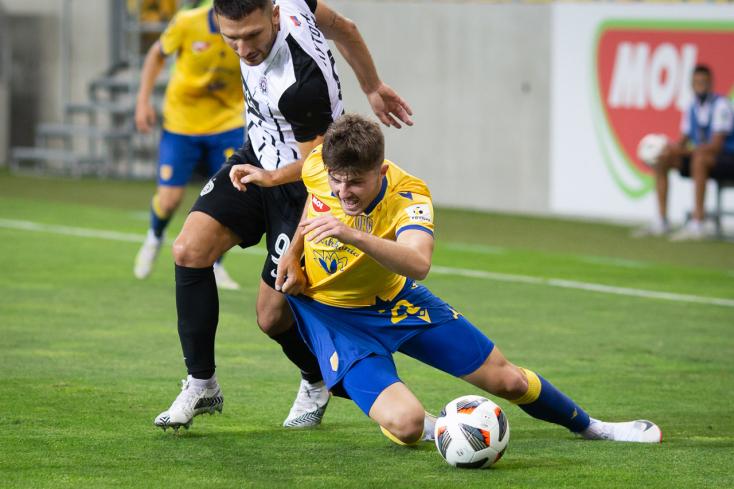 Fortuna Liga, 2. forduló: Az újonc ellen szakítaná meg rossz sorozatát a DAC