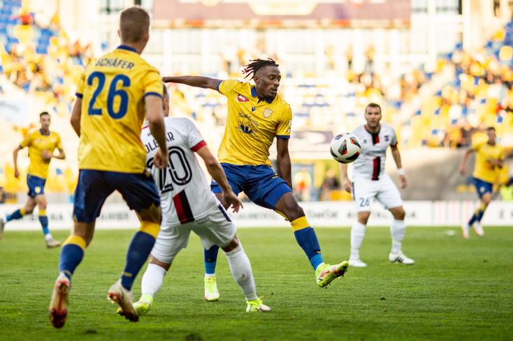 Egy futballkutatásban bekerült a top10-be a DAC – a Chelsea-t és a Manchester City-t is megelőzi ezen a téren