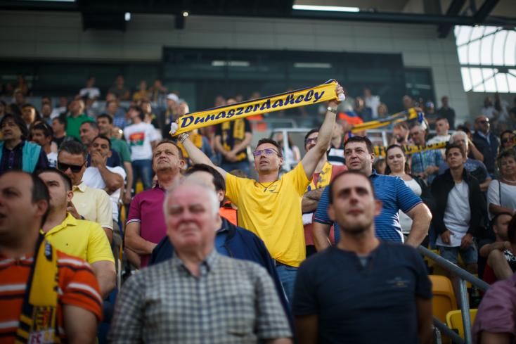 Slovan-DAC - Elkezdődött a jegyárusítás