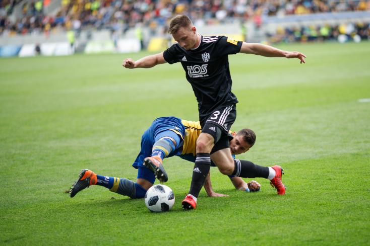 Fortuna Liga, 11. forduló: Ötéves átkot törnének meg Hyballáék a kerületi rangadón