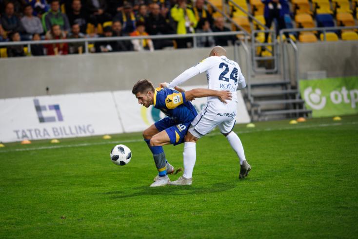 Fortuna Liga, 1. forduló: Rajtol az új szezon – mire lesz képes ezúttal a DAC?
