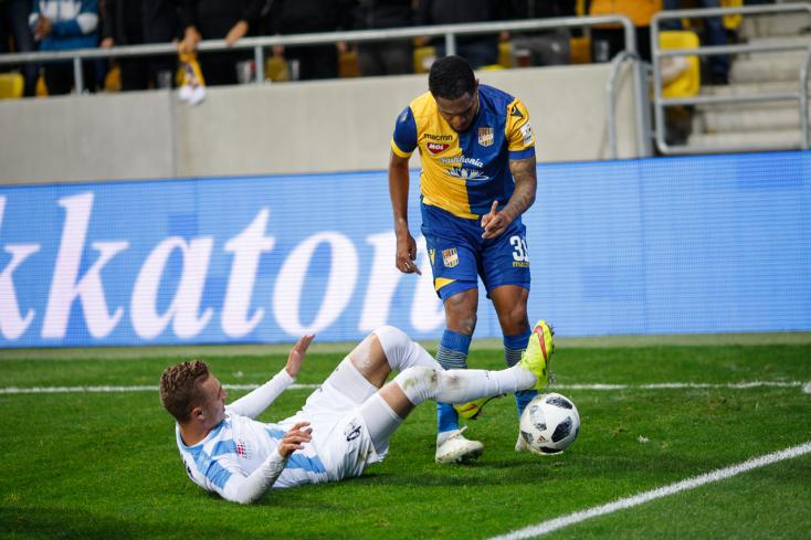 Fortuna Liga, 17. forduló: Hazai szezonzáró a MOL Arénában