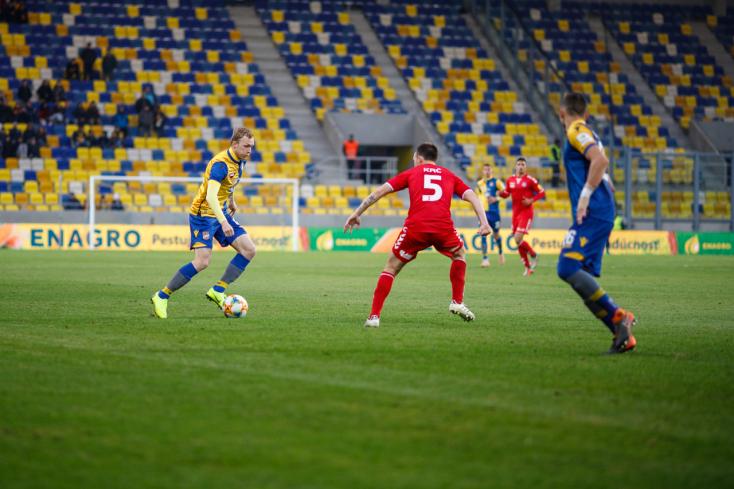 Fortuna Liga, 8. forduló: Lesz-e parázs hangulat a sereghajtó otthonában?