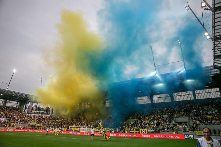 DAC-Slovan: Minden, amit tudni kell a jegyvásárlásról