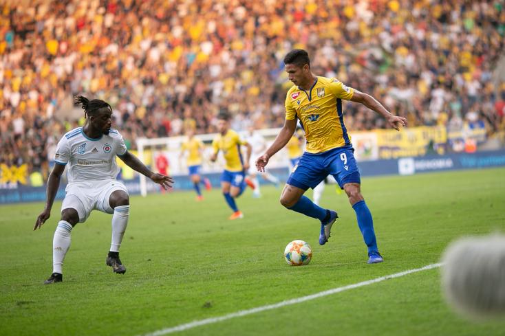 Fortuna Liga, rájátszás, 3. forduló: DAC-böjt a hétvégén, szerdán aztán jöhet a lakoma