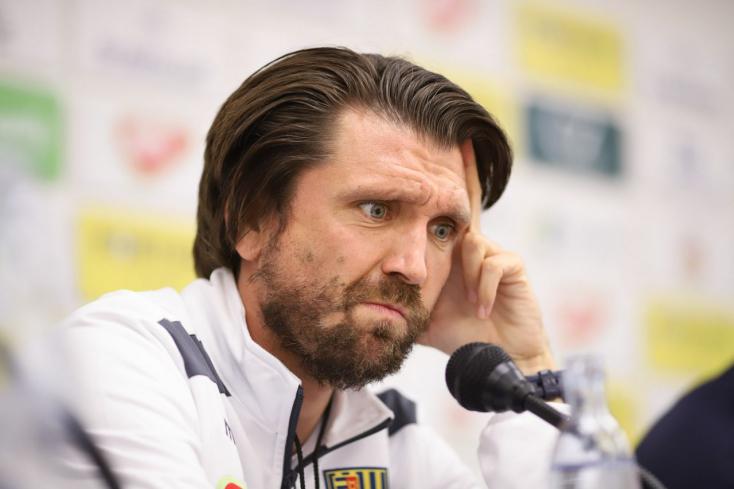 Michalovce-DAC – Hyballa: Arra fizettünk rá, amire az utóbbi mérkőzések mindegyikén